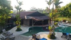 Arenal Backpacker's Resort