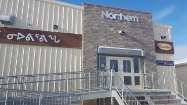 Northern ou bien...